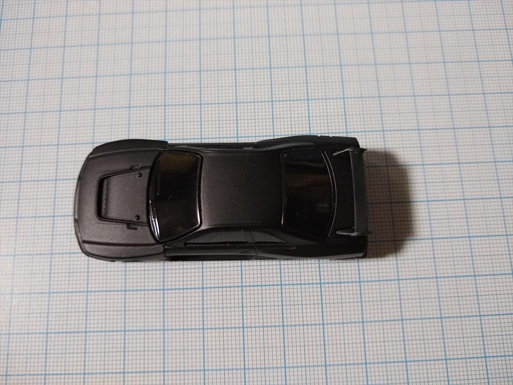 NISMO GT-R LM R33 ROAD CAR の画像7