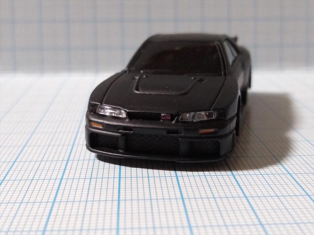 NISMO GT-R LM R33 ROAD CARの画像