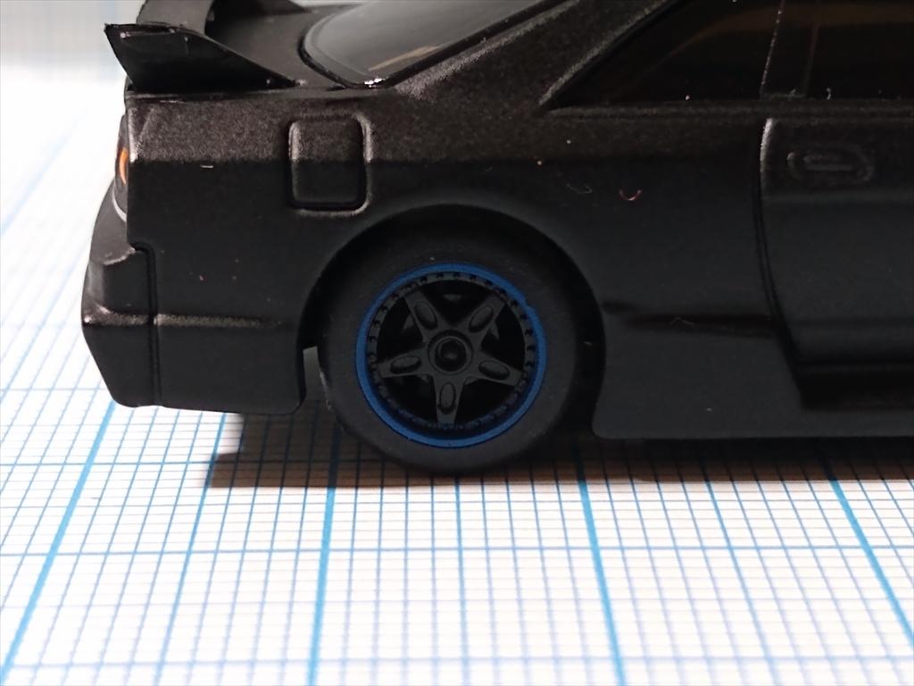 NISMO GT-R LM R33 ROAD CARの画像1