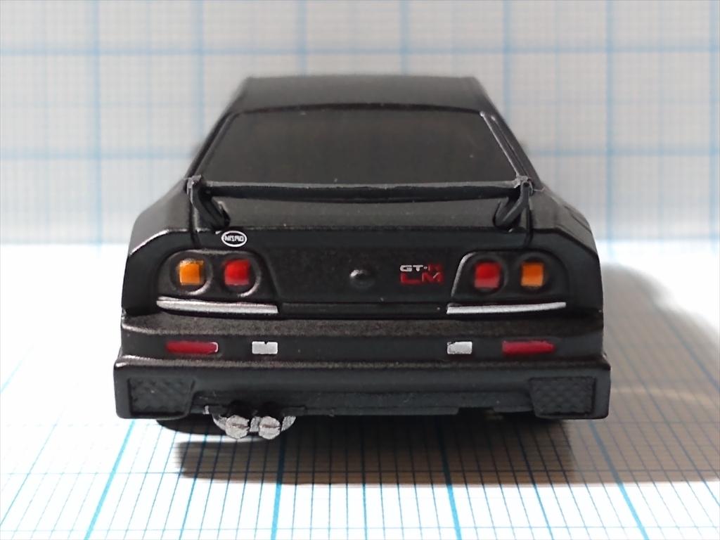 NISMO GT-R LM R33 ROAD CARの画像2