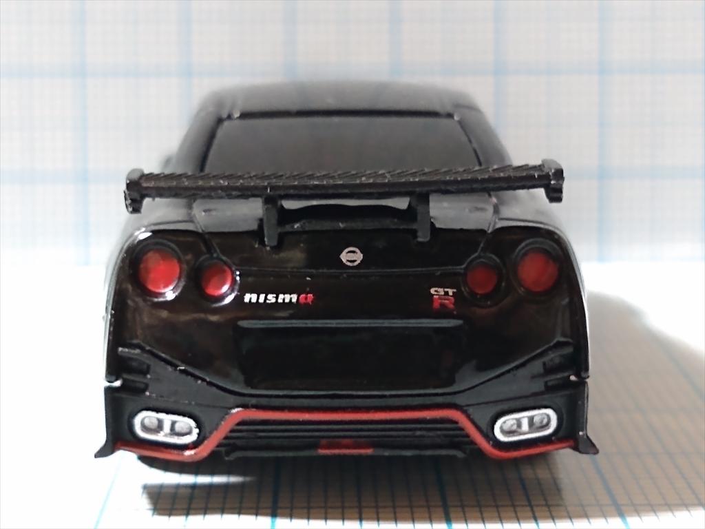 NISSAN GT-R NISMO R35の画像2