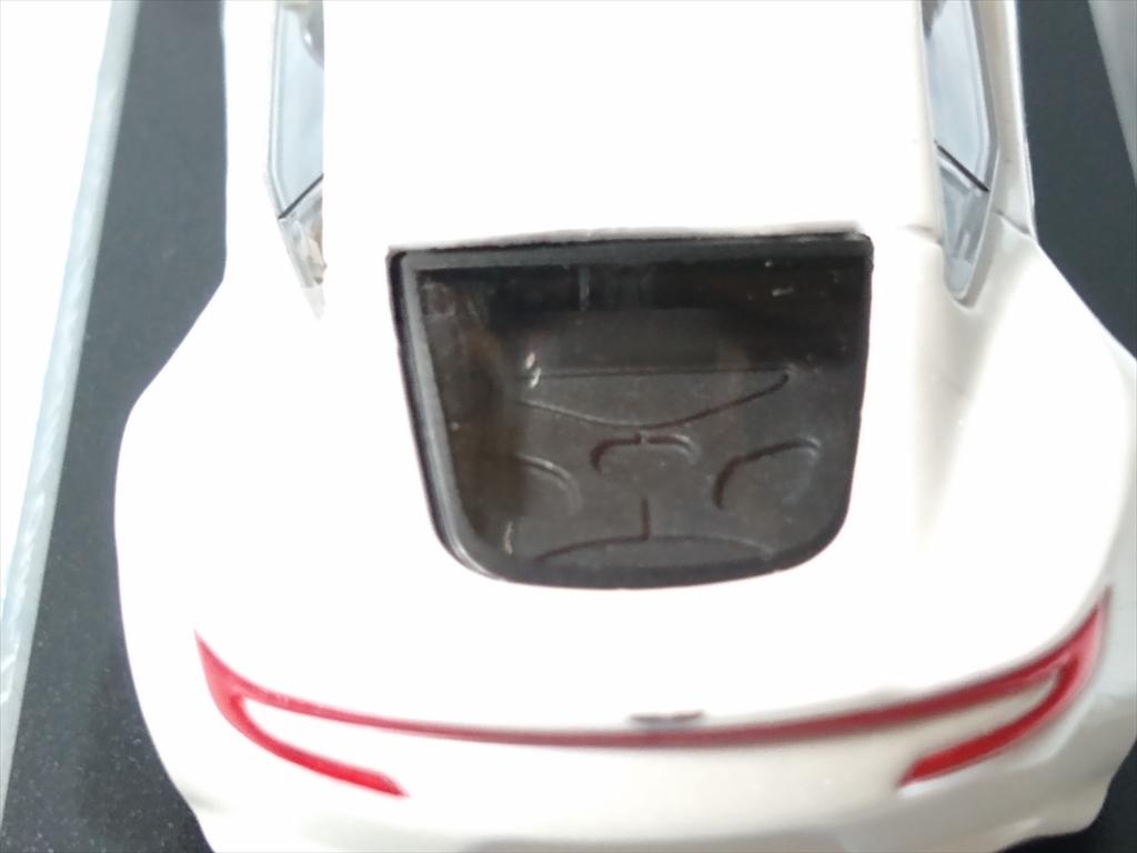 京商ミニカー アストンマーティン one77の画像2