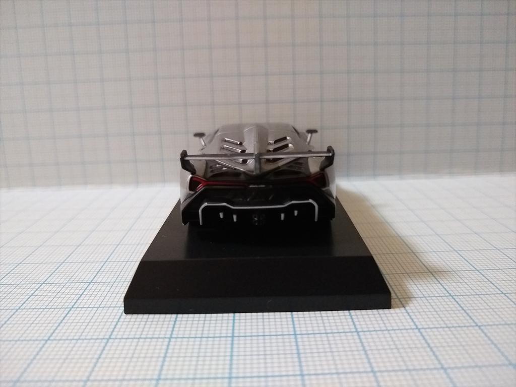 京商ミニカー ランボルギーニ ヴェネーノの画像4