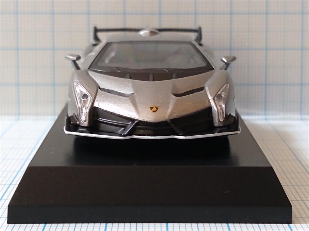 京商ミニカー ランボルギーニ ヴェネーノの画像1