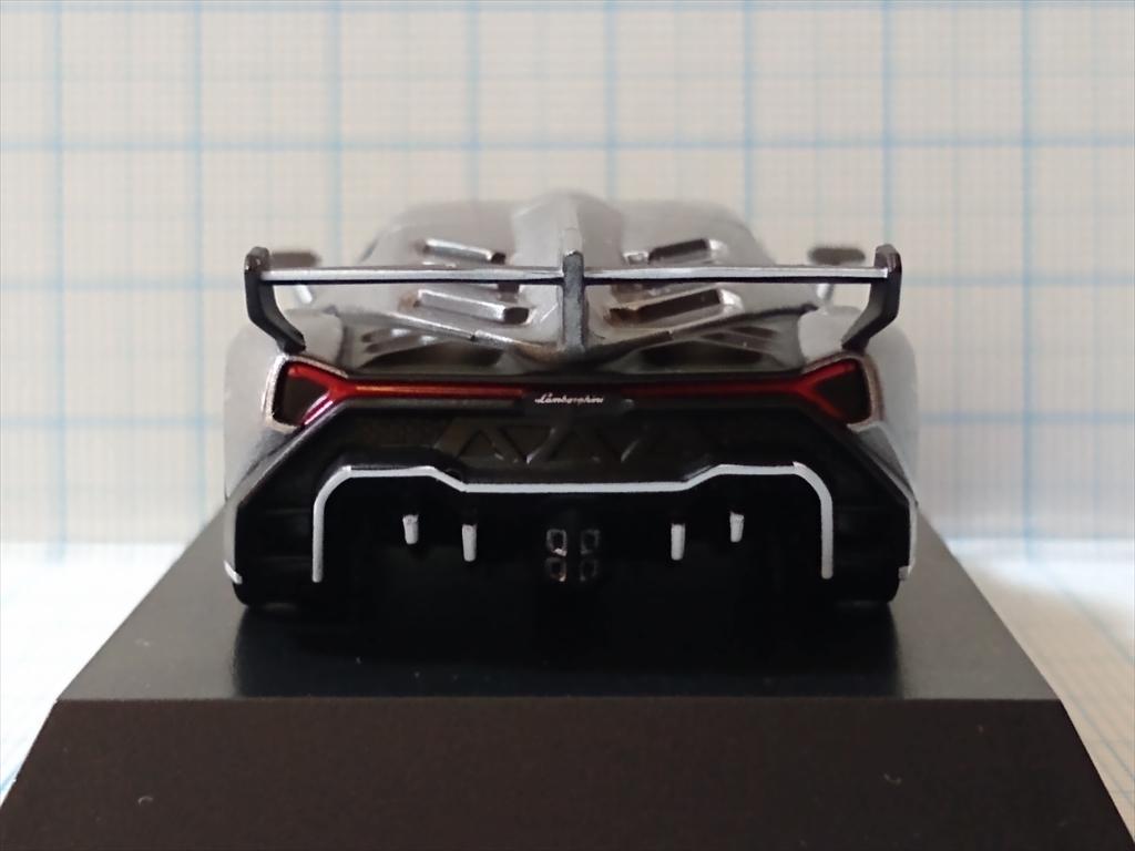 京商ミニカー ランボルギーニ ヴェネーノの画像2