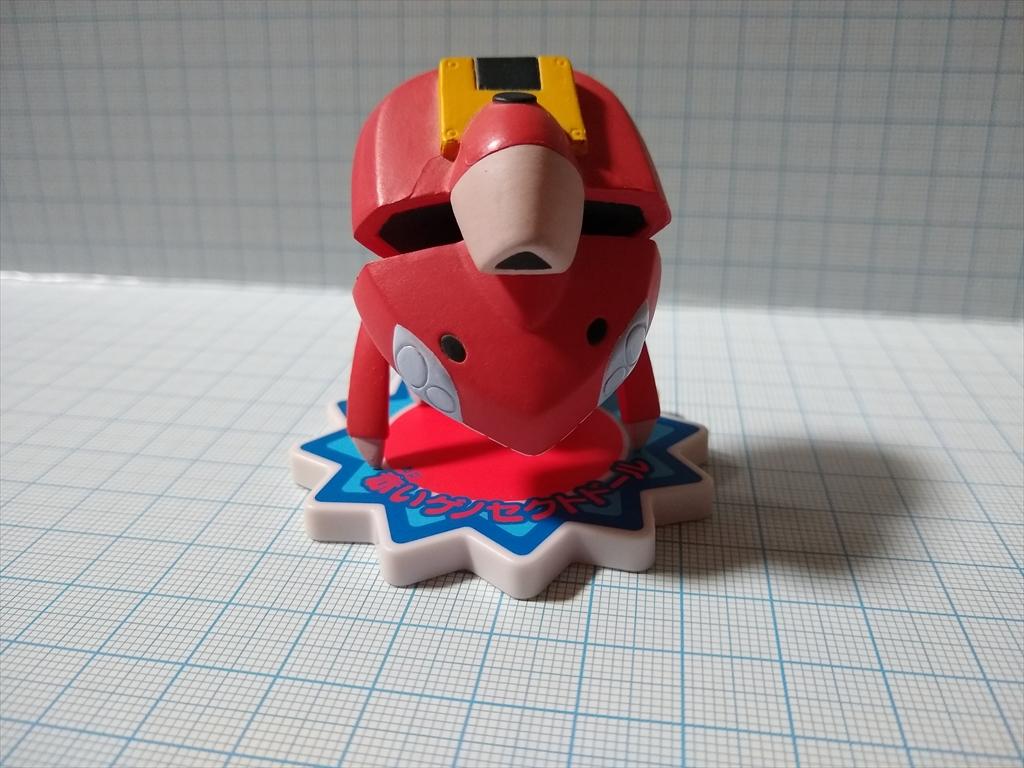 「ポケモンわくわくゲットくじ2013」赤いゲノセクトの画像