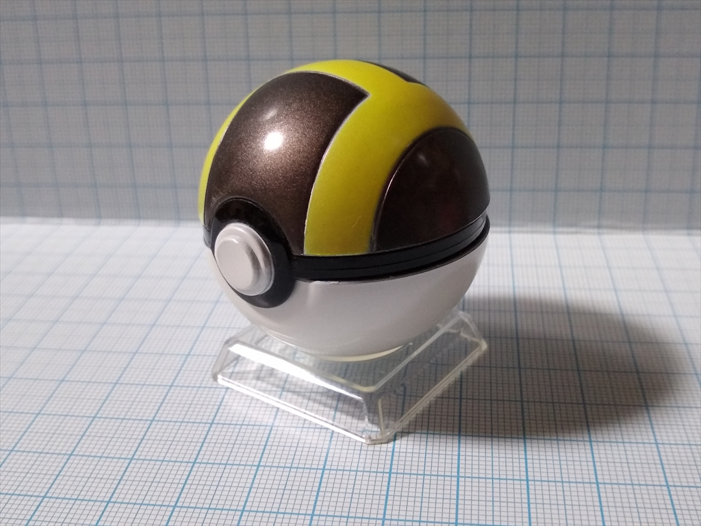 「ポケットモンスター ボールコレクション 」ハイパーボール の画像2