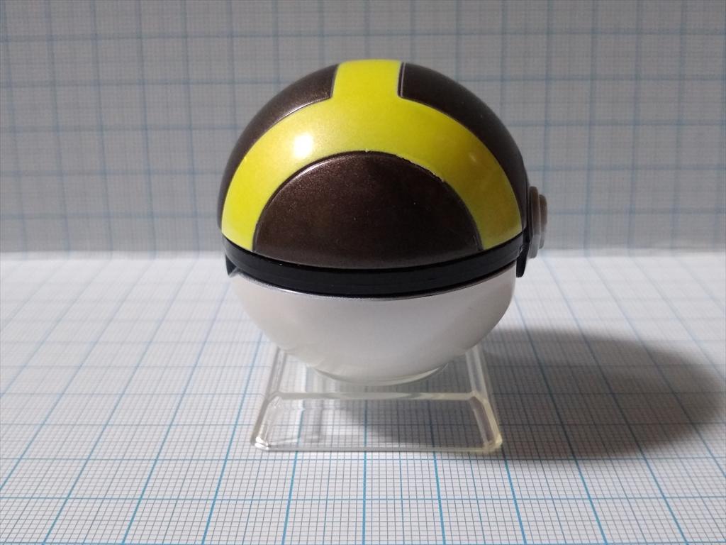 「ポケットモンスター ボールコレクション 」ハイパーボール の画像3