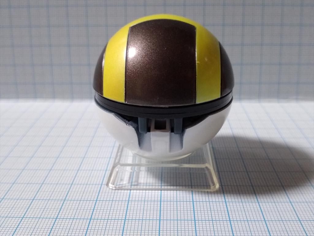 「ポケットモンスター ボールコレクション 」ハイパーボール の画像4