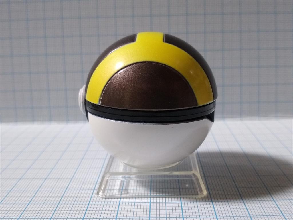 「ポケットモンスター ボールコレクション 」ハイパーボール の画像5