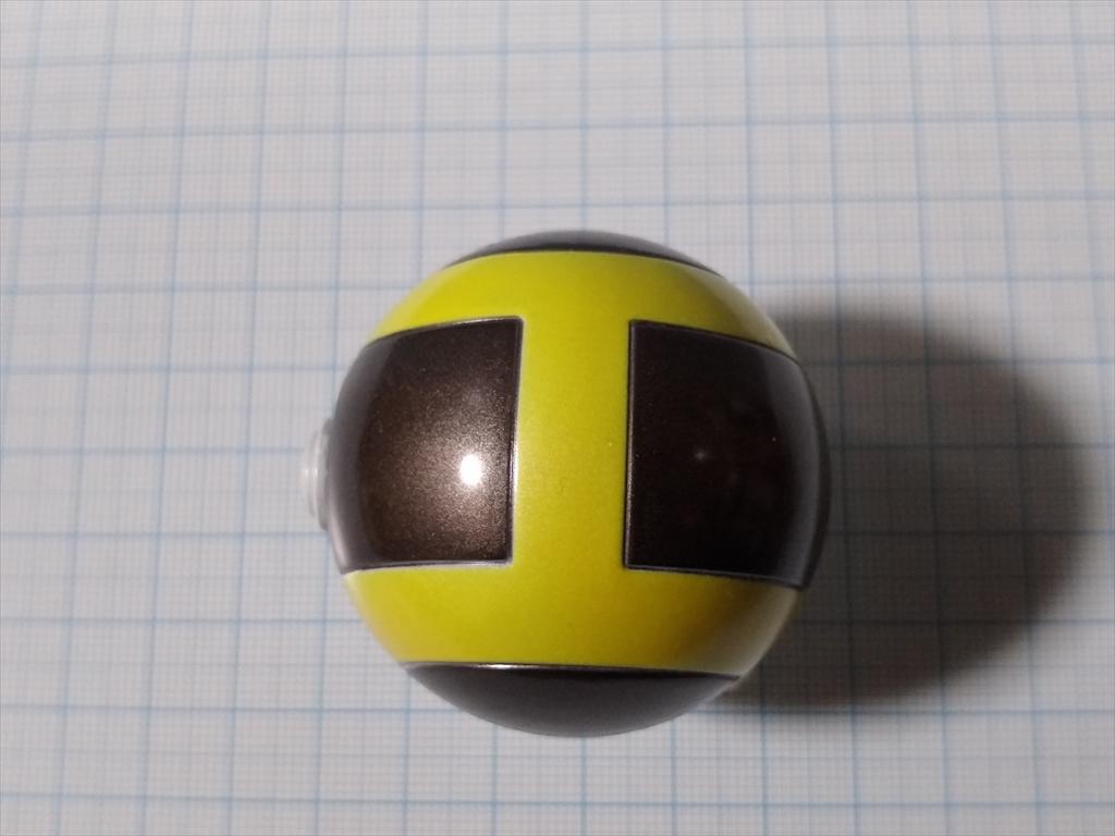 「ポケットモンスター ボールコレクション 」ハイパーボール の画像6