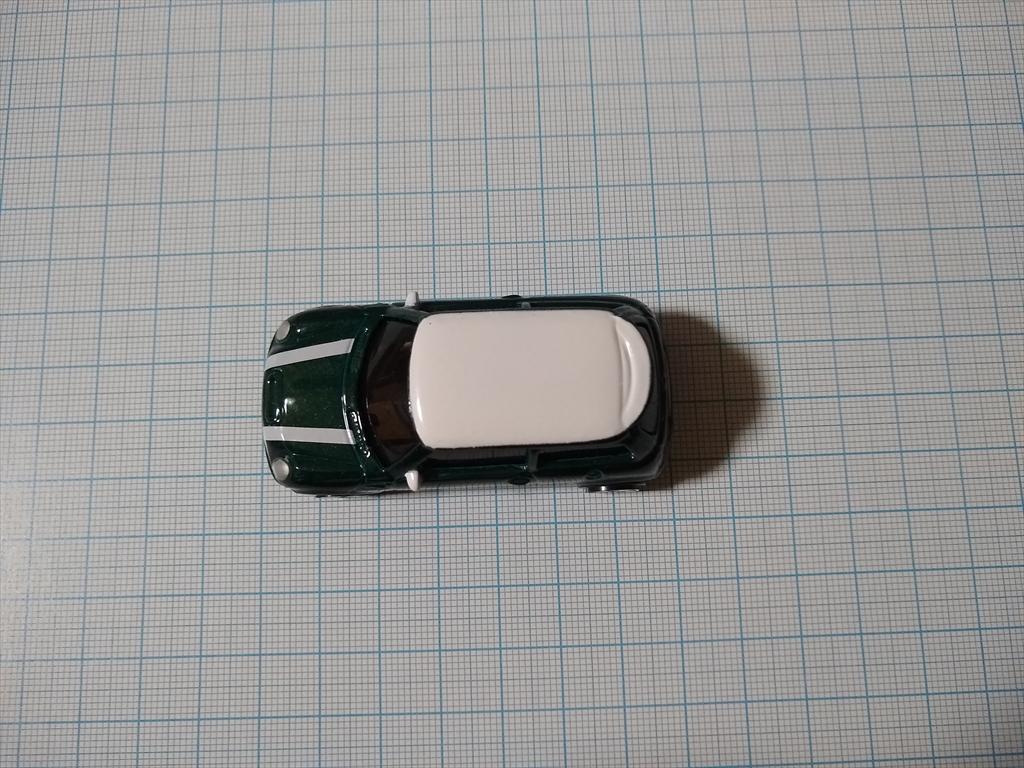 Maisto マイスト BMW Mini Cooper Sの画像5