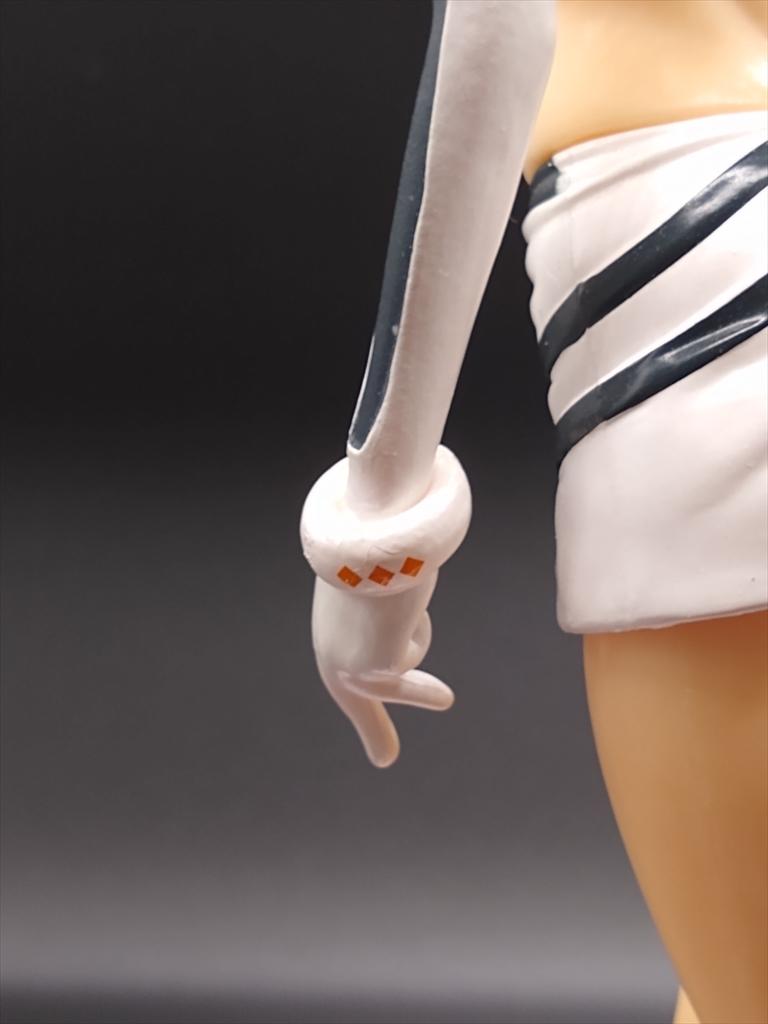 セガプライズ エヴァンゲリオンレーシング プレミアムフィギュア 綾波レイの画像