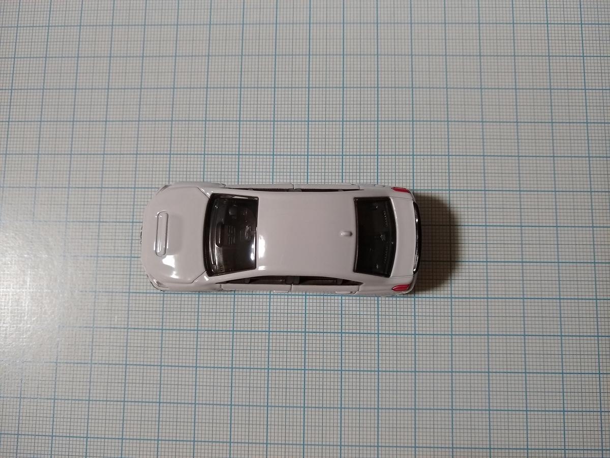 トミカ No.115 スバル WRX S4 STI Sport #(初回特別仕様)の画像6