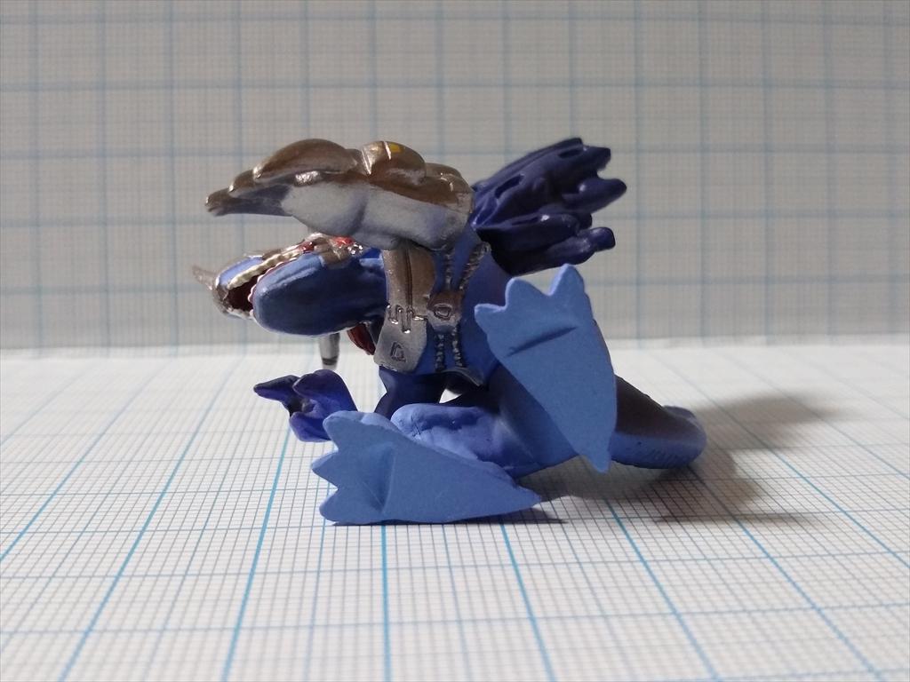 デジタルモンスター カプセルマスコットコレクション ver.2.0 メタルグレイモンの画像6
