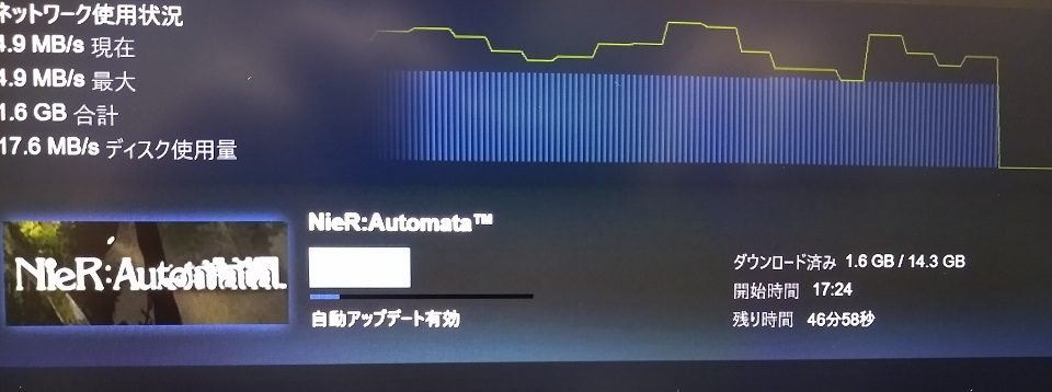 Steam版ニーアオートマタ 2021年7月16日アップデート