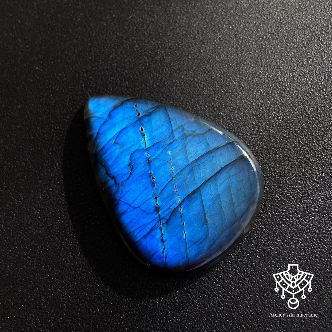 ラブラドライト 天然石