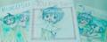 〜KUROSU〜 漫画達