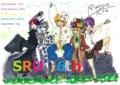 [SRU][記念日]SRU 6周年 おめでとう