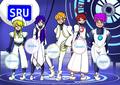 [SRU]SRU 立ち絵 別バージョン