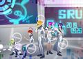 [SRU][記念日] SRU 8th Anniversary(Still image Version)