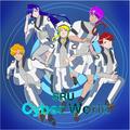 [SRU][ジャケット風]Cyber World