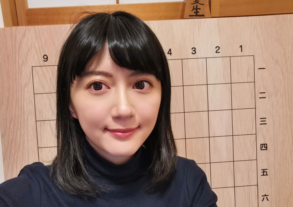 香川 愛生(かがわ まなお)女流棋士YouTuber・コスプレイヤー・経営者 ...