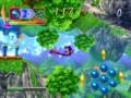 PCSX2(エミュレータ) PS2版ナイツ