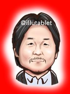 前田日明さん