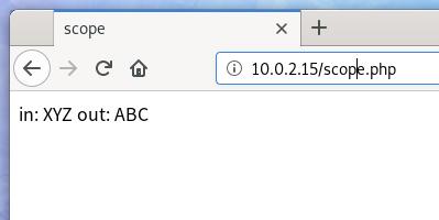 'ABC'は変わらない