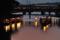 京都新聞写真コンテスト 宇治川鵜飼船