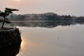 京都新聞写真コンテスト 広沢池の朝