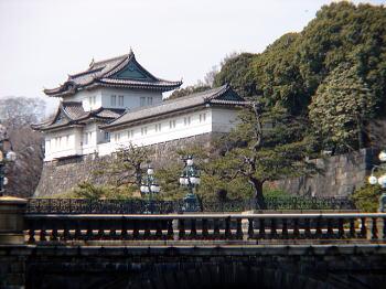 江戸城伏見櫓