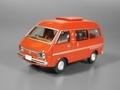 [ミニカー]Daihatsu Delta Waid Wagon Hi-roof 1800 custom extra 1976 TOMICA Limited Vintage-NEO 1/64