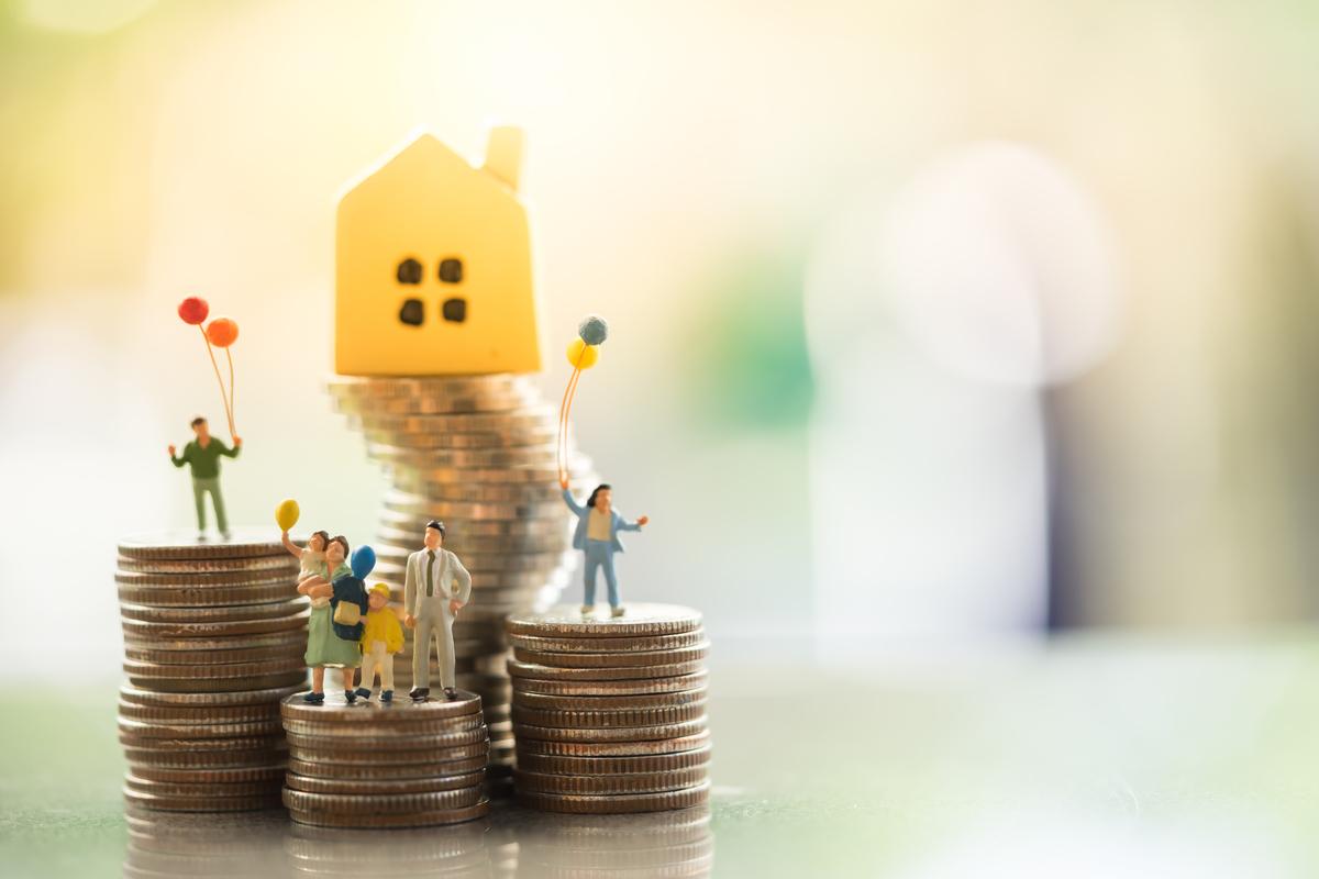 40歳から取り入れるべき上手な貯金方法
