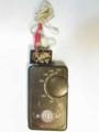 [電波][ネタ]8Ωのイヤホンを使うために200円以上かけて作成した100円ラジオ用出力ト