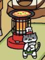 [ゲーム]ピザ焼きびすとろさん