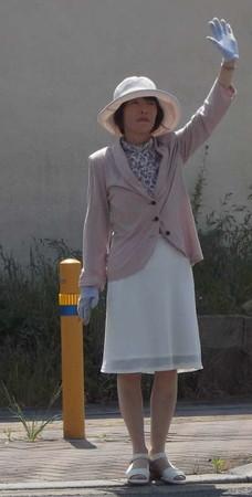 岡田えり子さん