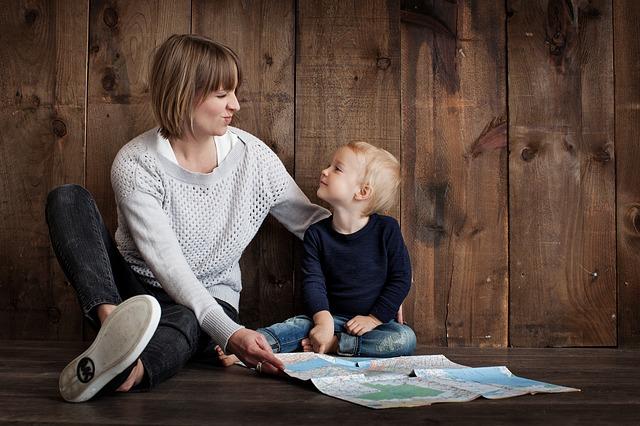 妊娠中や子育てをしているママとパパに必要な6つの栄養素