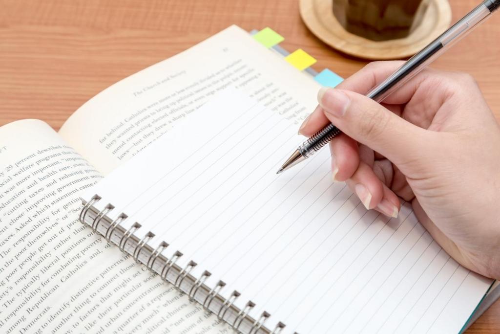 休日の前日に「やりたい事リスト」を作る