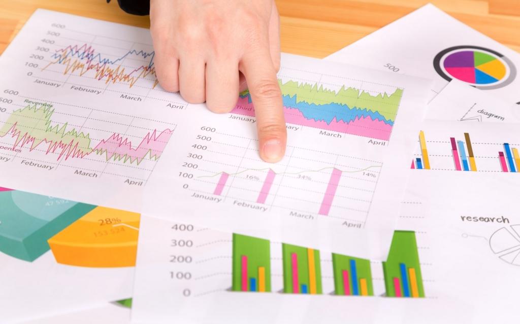 家計簿をスプレッドシートで作る!家計簿で使うExcelの数式の勉強