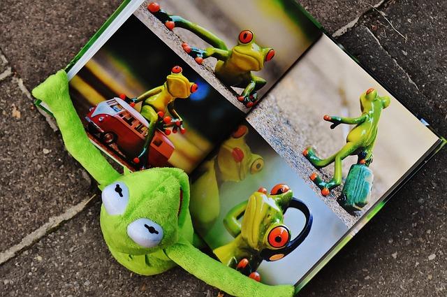 始めて赤ちゃんに見せるファーストブック!親が見ても楽しくなる絵本10選
