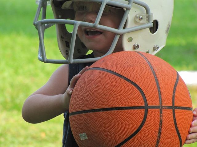 子供に運動の習慣を付けさせるべき6つの理由