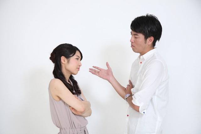 夫婦生活の鉄則は相手を批判しない