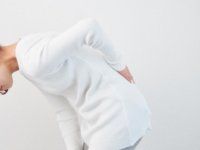 産後のぎっくり腰の恐怖、毎日のストレッチを習慣化するべき理由