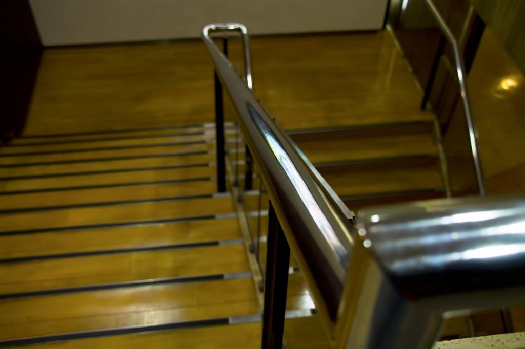 週1回以上の運動と階段を積極的に使う