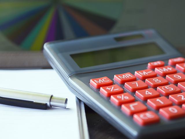 投信信託をスタートする前に証券口座を作成するための情報