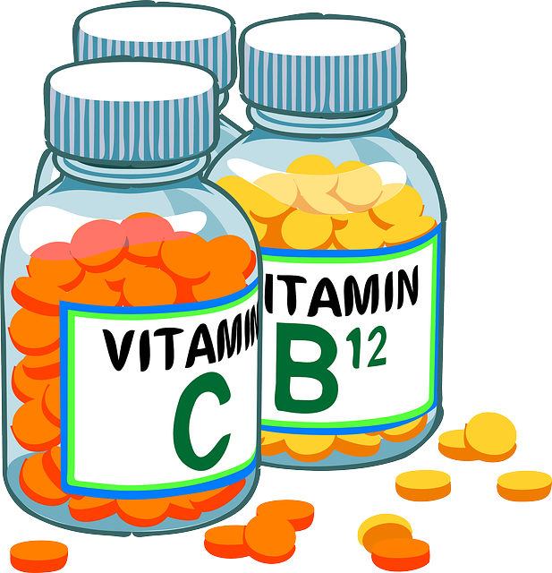 妊娠中や子育てに大事なビタミンB・C