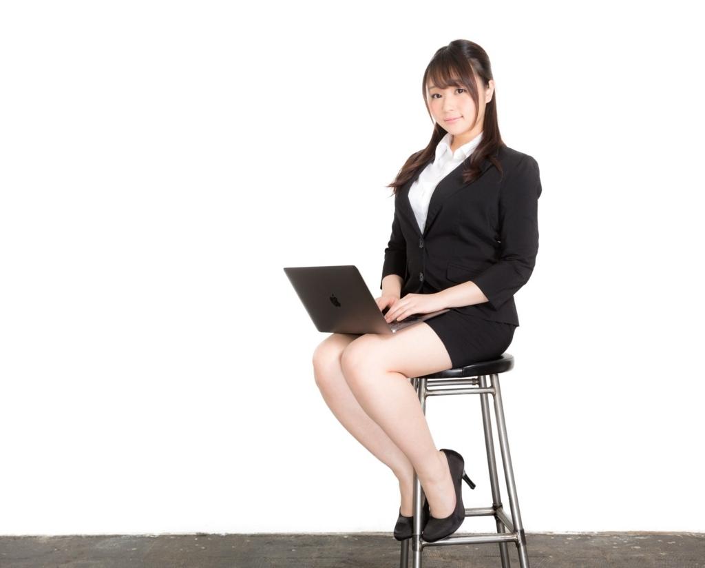 姿勢矯正の椅子の実力