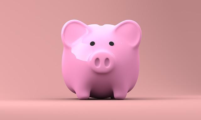 余裕資金を積み立て投資信託に回す